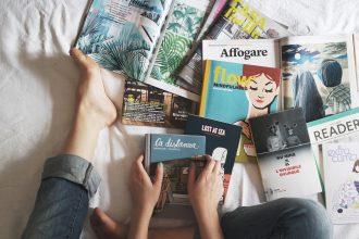 Aprender nuevo vocabulario a través de la lectura