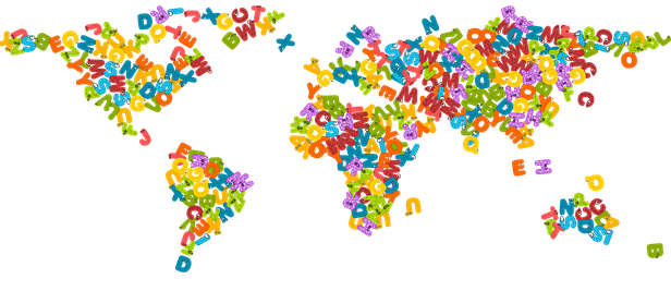 Las palabras italianas más utilizadas en el extranjero