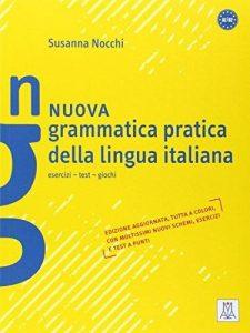 nuova grammatica pratica lingua italiana