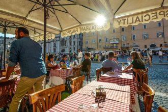 Comer en Italia: ristorante, trattoria u osteria... ¿Cuál es la diferencia?