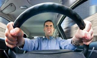 conducir- estres