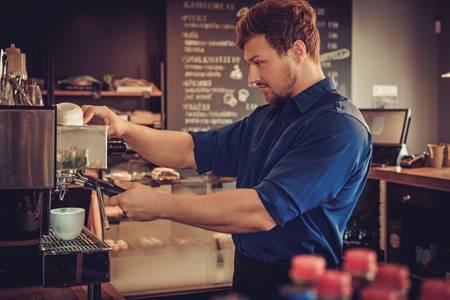 cómo pedir un café en Italia