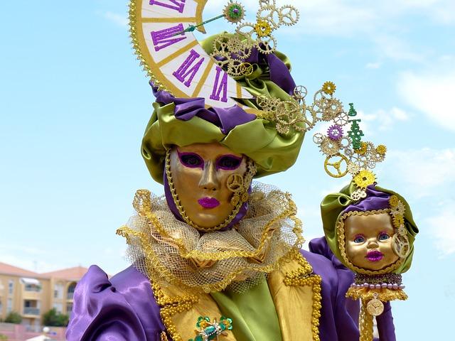 mascara-venecia