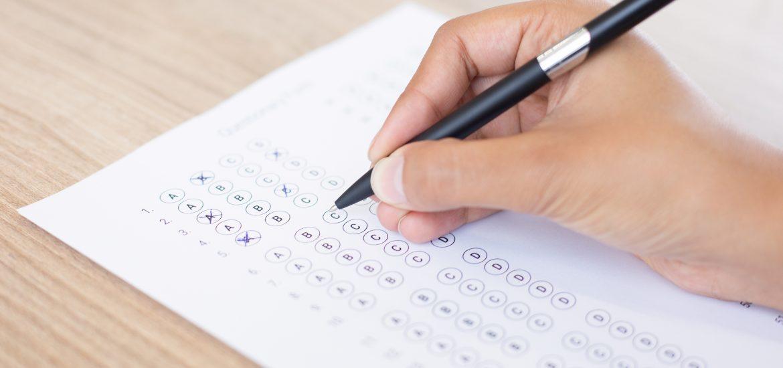 exámenes oficiales