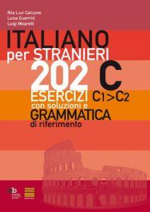 libros para aprender italiano – Nivel C1/C2
