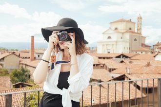 Frases útiles para viajar a Italia