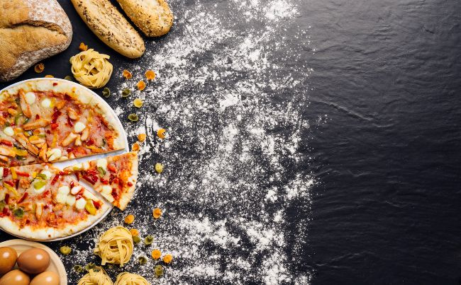Costumbres italianas a la hora de comer (II parte)