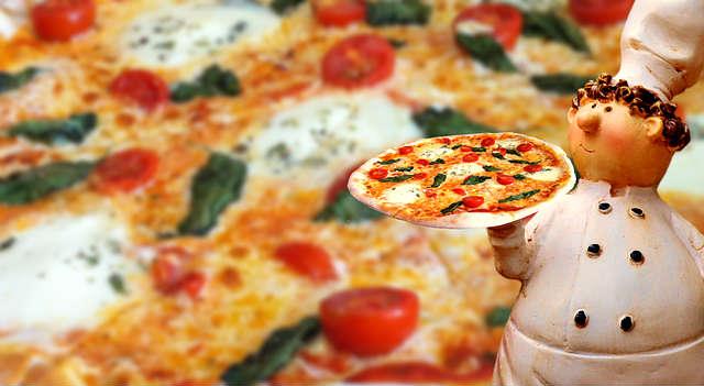 Comer como un verdadero italiano