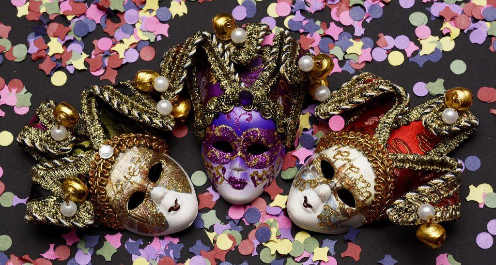 Carnaval de Venecia - Historia, máscaras y tradiciones