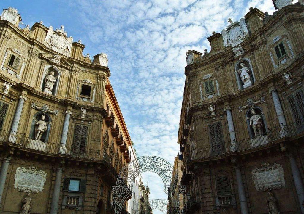 Os presento mi hermosa ciudad: Palermo