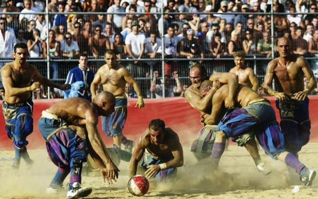 calcio-fiorentino
