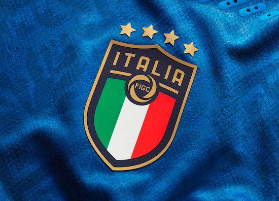 ¿Por qué la camiseta de Italia es azul?
